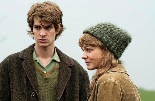Vil Andrew og Carey være vår Theo og Pippa?
