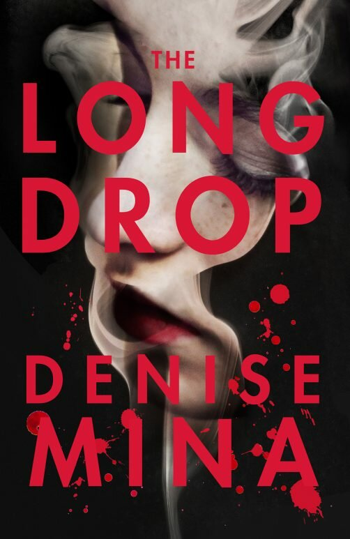Bokcover: The Long Drop