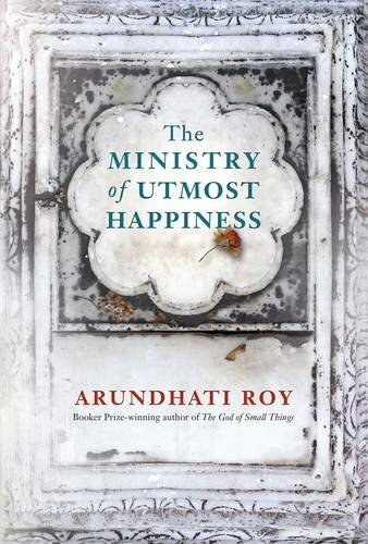 Bokcover: The Ministry of Utmost Happiness