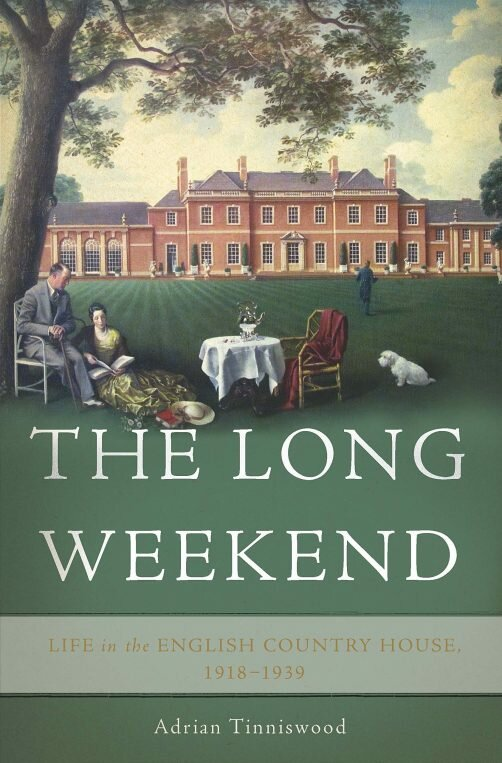 The Long Weekend av Adrian Tinniswood